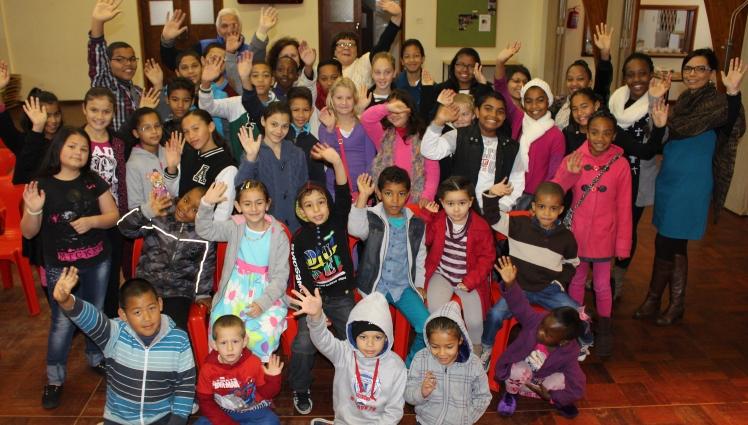 St Oswald's Sunday School sml